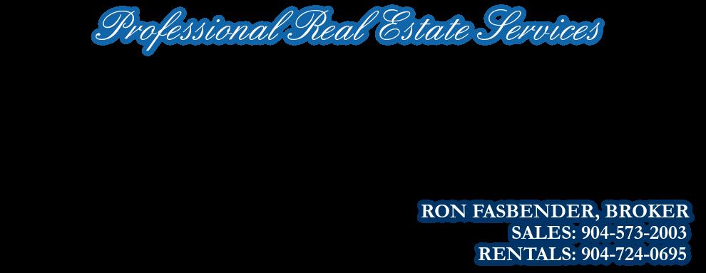 Northeast Florida Real Estate